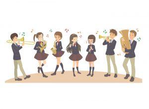 吹奏楽の上級者になるためにはブレスを長くすることが必要
